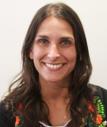 Valeria González Benvenutto