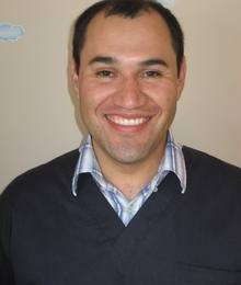 Iván  Castillo Cáceres
