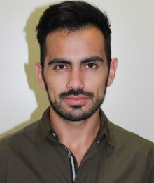 Patricio Orellana Marambio