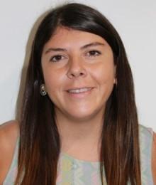 Gloria  García del Solar