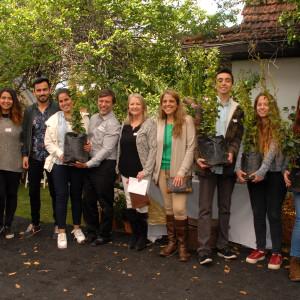 Clínica Alemana y Facultad de Medicina realizan Encuentro de Pacientes y Amigos