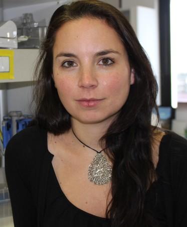 Ignacia Fuentes