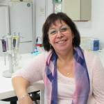 María Elena Pérez