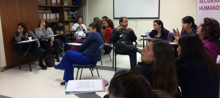 jornada migrantes HPH-UDD