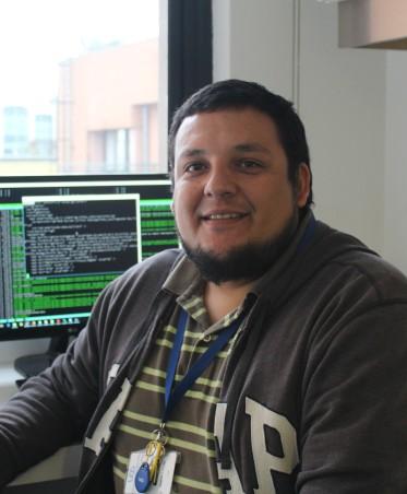 Marcelo Rojas