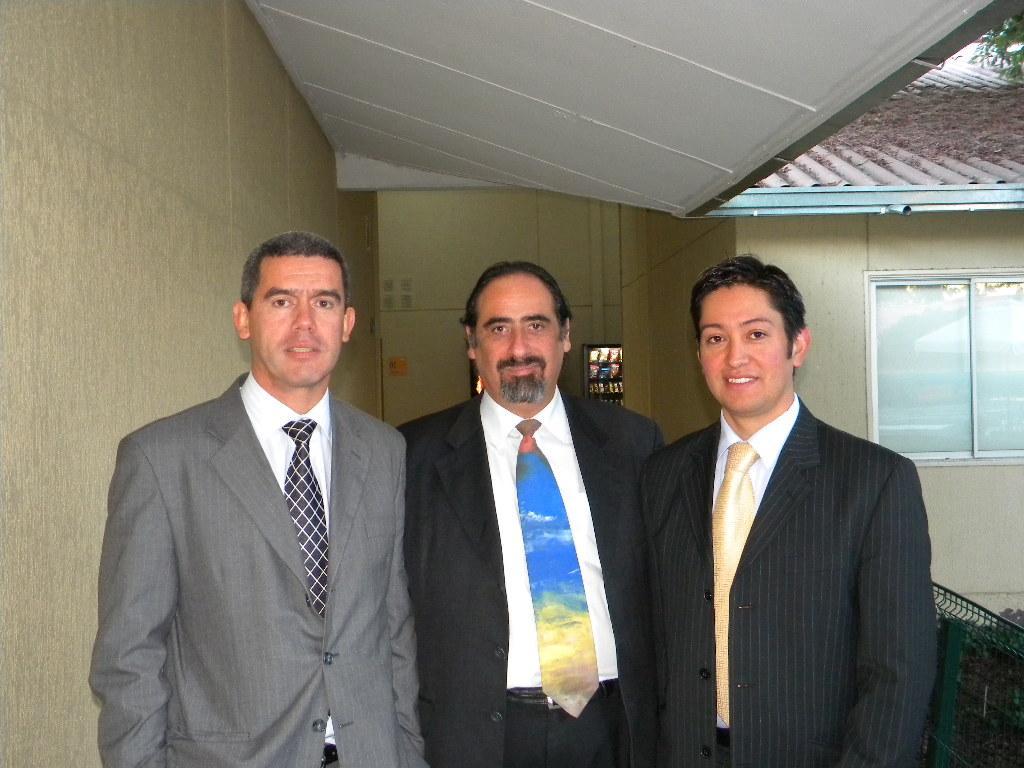 Diplomados y cursos de extensión en Kinesiología