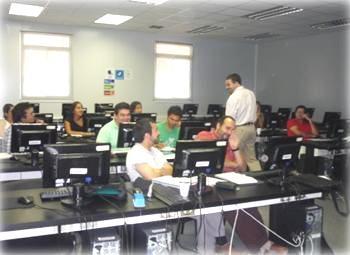 Escuela de Verano 2011