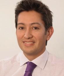 Raúl Ahumada Galleguillos