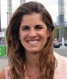 Gabriela Manzano