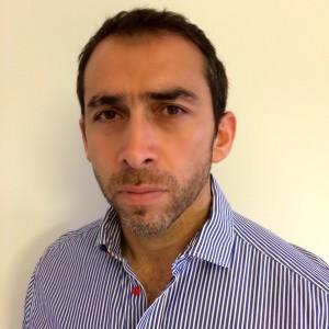 Patricio Gomolán