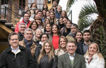 Carreras de la Salud se suman al Proyecto Educativo UDD 2025