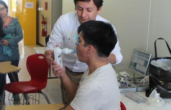 Con éxito se desarrolló Curso de Manejo Avanzado del paciente con Traqueostomía