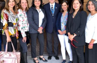 Exitosa participación de académicos de la Facultad de Medicina en Congreso Internacional de Educación en Ciencias de la Salud CIECS 2019