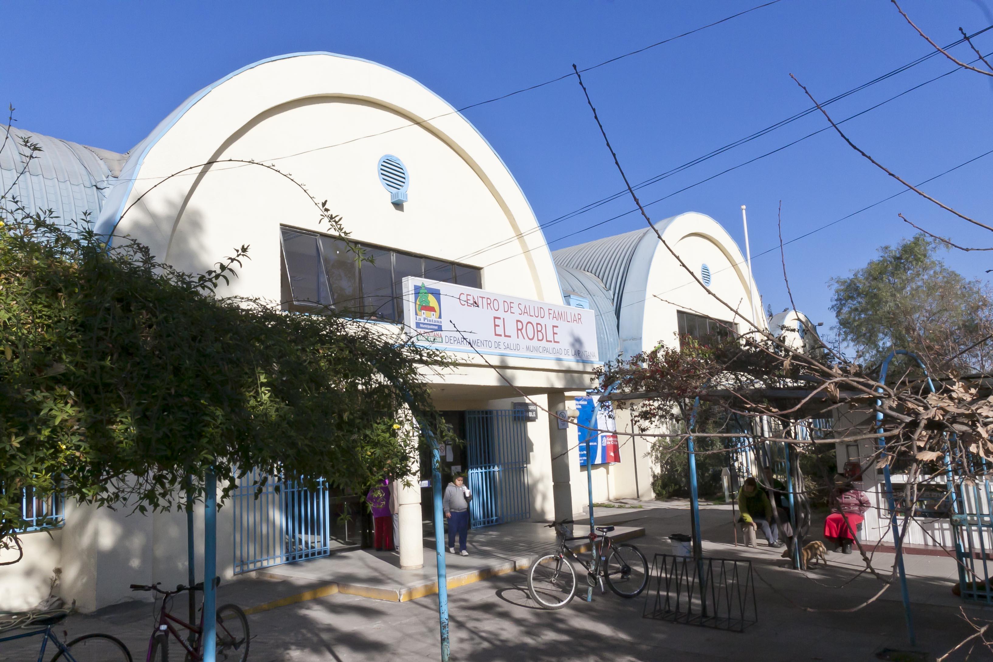 Consultorio El Roble