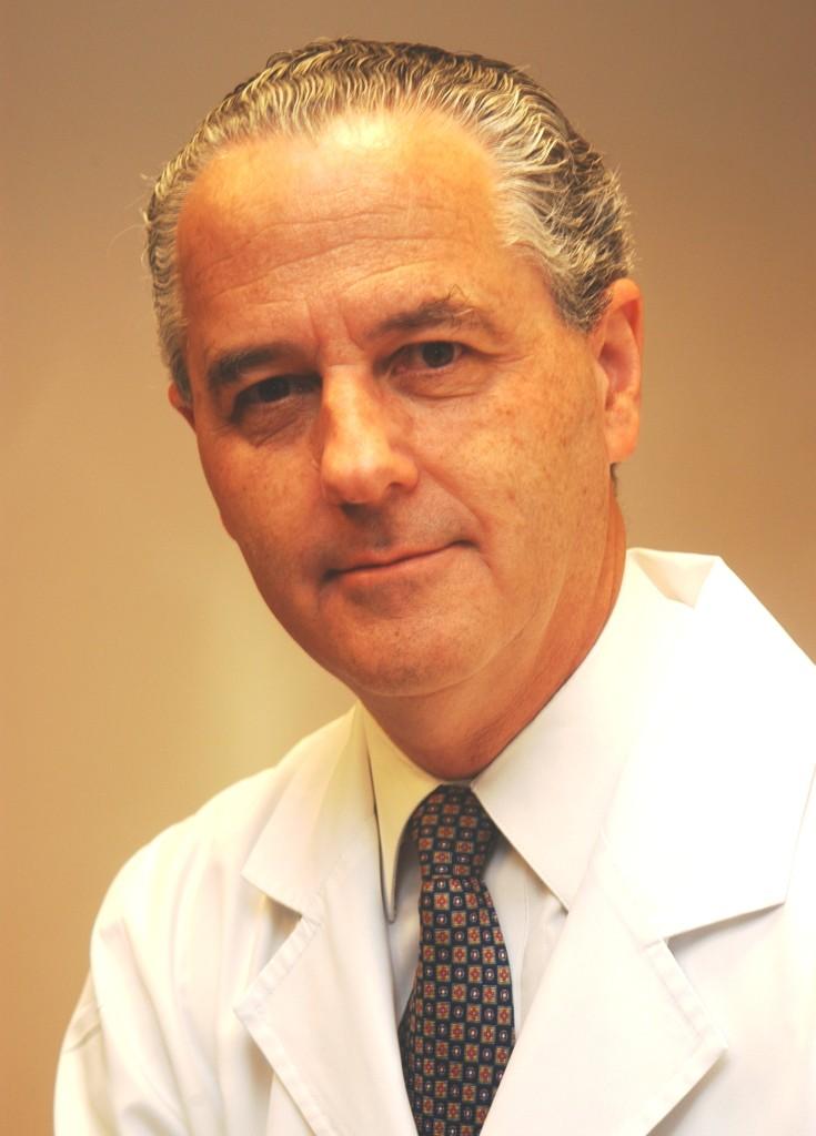 Dr. Juan Hepp