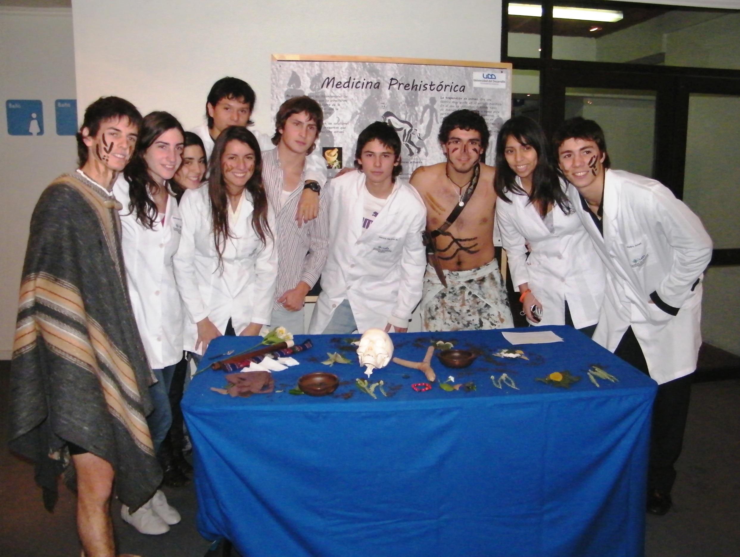 Universitaria de medicina se graba desnuda - 1 10