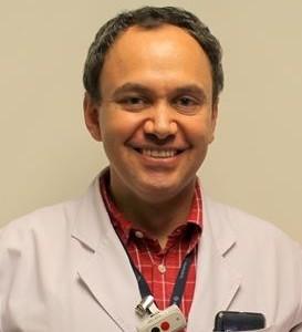 Dr Rosas