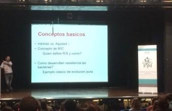 Con éxito se realizó el I Curso de Infectología de la ACEM CAS-UDD