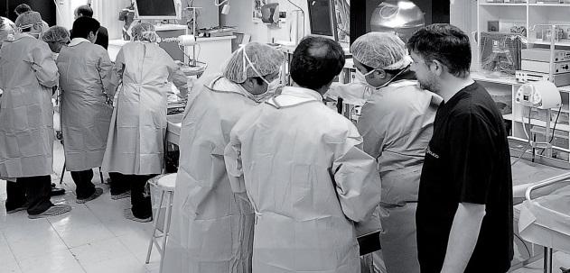 doctores postgrado