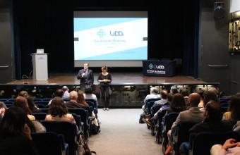 Facultad realizó segundo Claustro Académico de Postgrado de Medicina