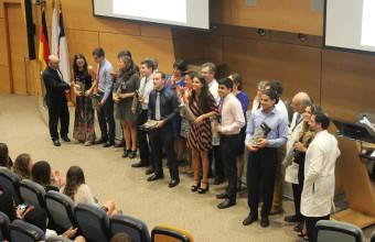 AMCA da la bienvenida a estudiantes de tercer año de Medicina
