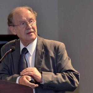 Dr. Emilio Roessler Bonzi: Maestro de la Medicina Interna 2019