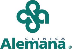 Logo Clínica Alemana