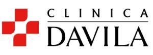 logo clinica davila