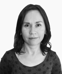 Isabel  Morales Rodríguez