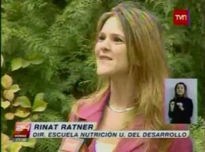 Qué comemos los chilenos - TVN 19 de abril 2015