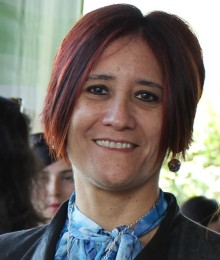 Jessica Madrid Pizarro