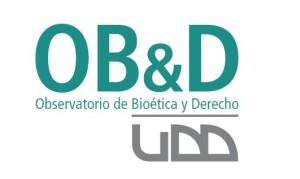 Observatorio de Bioetica & Derecho