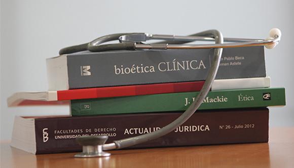 Observatorio de Bioética y Derecho