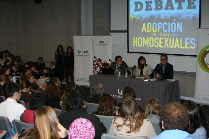 Preguntas de debate sobre adopcion homosexual