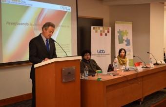 Exitoso Seminario Ciencia y Educación para una sociedad sustentable