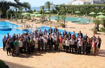 Investigadores UDD presentaron en reunión del Consorcio Internacional de Colaboración Global en Medicina Genómica