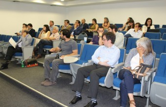 Observatorio de Bioética y Derecho presenta informe de regulación de Medicina Regenerativa