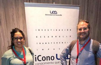 UDD participa en lanzamiento de plataforma digital para mejorar calidad en salud