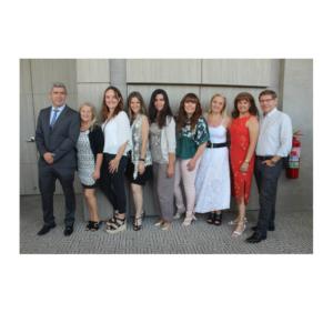 Claustro de las carreras de la salud: UDD Futuro e interdisciplina