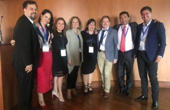 Docente de Obstetricia UDD participa en V Jornada Internacional de sexología Clínica y Salud Sexual