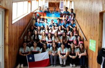 Alumnos de Odontología participaron en nueva versión de Friendship and Oral Health