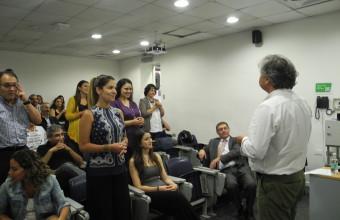 Odontología realizó un exitoso balance 2017 en cierre de año académico