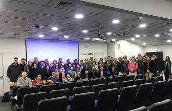 Odontología UDD realizó segundo encuentro docente 2019