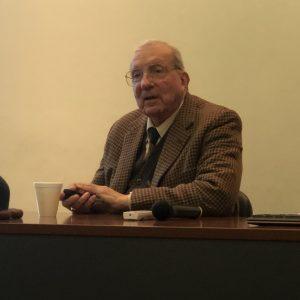"""Dr. Luis Ciocca: """"La participación del odontólogo en el mundo judicial debe ser una gran expresión de una proyección social"""""""