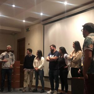 Por segundo año consecutivo Odontología UDD participa en Proyecto NEXO