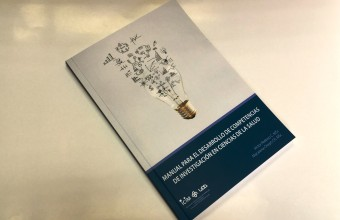 Manual para el desarrollo de competencias de investigación en ciencias de la salud