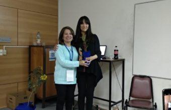 Investigadora del ICIM participó en congreso nacional de médicos de Atención Primaria en Salud