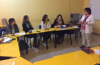 Exitosa jornada de colaboración entre centros de investigación de UDD y UValpo