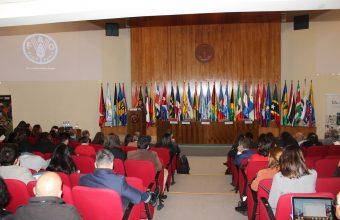 Seminario Internacional Salud de personas migrantes Internacionales: La Ciencia al servicio del Chile de hoy