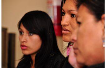 Presentan reporte final de estudio sobre cómo los migrantes internacionales residentes en Chile enfrentan la pandemia